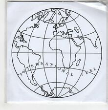(GH854) Various Artists, International Feel - Ifeel009 - DJ CD