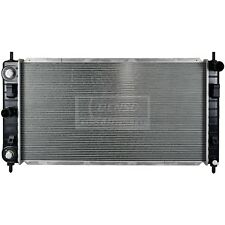 For Chevy Malibu Pontiac G6 Saturn Aura Radiator Denso 221-9018