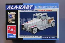 AMT Ertl 1/25  Ala-Kart Custom Ford 1929 Model A ROADSTER Plastic Model Kit  #C2