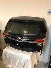 16-18 Buick Envision Tailgate/ Lift gate OEM. Full Assembly Black.