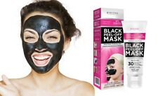 Biovene Black Peel Off Face Mask, Large Tube, 100ml