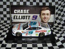 2019 Chase Elliott # 9 Hooter's Spirit 1/24th.