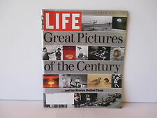 """LIFE MAGAZINE COLLECTOR'S EDITION -  """"PICTURES OF THE CENTURY"""" & MORE -FREE SHPG"""