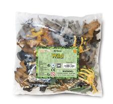 Reptilien Bulkware Tasche 48 PC 766004 USA mit Safari