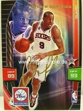 Panini NBA Adrenalyn XL - Andre Iguodala - Extra Sig