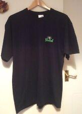 'Grolsch'  Black T Shirt - New - Size L