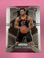 2019-20 Panini Prizm Base Darius Garland #288 RC Rookie Cleveland Cavaliers