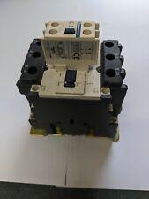 Telemecanique LC1 D40 60A Contactor Coil: 120 VAC 50/60 Hz