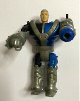 Gi Joe Duke V5 Hasbro Action Figure Star Brigade Vintage Authentic 1992