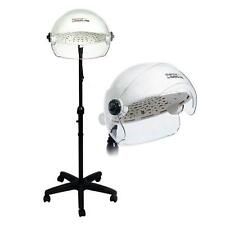 BaByliss Pro Ionic Rollabout Hard Hat Hair Dryer BABHHDRIW Salon Bonnet Stand