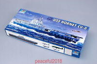 Trumpeter 1/700 05727 USS Hornet CV-8