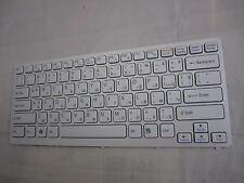 Sony VAIO vpccw 1 teclado bg p/n: 012-182a-2339-a