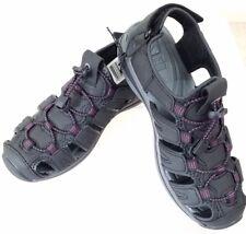 Khombu Beach Sandal Women's Black Quick Dry Pick Size  New without Box