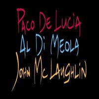 Paco De Lucia - Guitar Trio [New Vinyl LP]