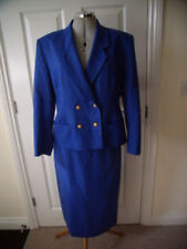Wool Jacket Suits & Tailoring for Women 14 Trouser/Skirt