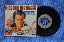 DICK RIVERS / SP RCA PB 61320 / 1984 ( F )