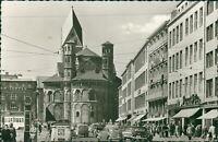 Ansichtskarte Köln St. Apostelnkirche am Neumarkt  (Nr.9590)