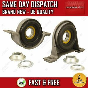 MERCEDES BENZ VITO VIANO 2003>ON FRONT AND REAR  PROPSHAFT CENTRE BEARING KIT