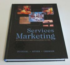 'Services Marketing: Integrating Customer..' 5th Edition Zeithaml et al. - 2009