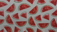 Melon Ivory Indoor / Outdoor 100% Polyester Fabric