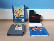 Disney's Duck Tales NES Complete