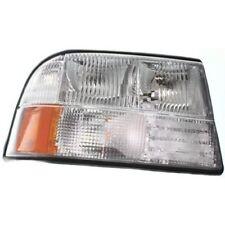 New GM2503174 Passenger Side Headlight for GMC Sonoma 1998-2005