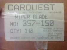 (10) Carquest 357-150  Winter Windshield Wiper Blade fits Honda box of ten