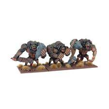 Troll Regiment *Kings of War* Mantic Games