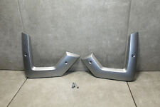 Verkleidung Blende Rahmen Mittelkonsole SET Opel Tigra B 93162527 93162528
