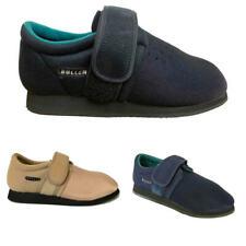 Womens Diabetic Orthopaedic Anti Slip On Orthopaedic Comfort Shoes Size 5 6