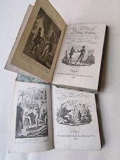2 livres 1824 1826 le conteur des petits enfants florian berquin campe eymery