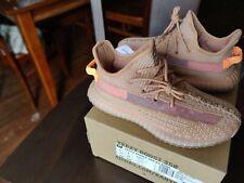 Yeezy Boost 350 V2 Clay Adidas Kids US 1.5