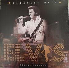 Elvis Presley – Greatest Hits (2017) Vinyl Brand new and Sealed Rare