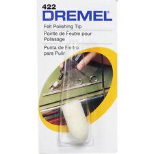 Dremel Model 422 Polishing Wheel - Modelling Tools