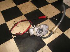 84 1984 200 x 200x atc Carburetor carb throttle flatslide