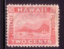 JHL HAWAII 81 w/ PURPLE OOKALA 259.023 CANCEL, SCARCITY 3