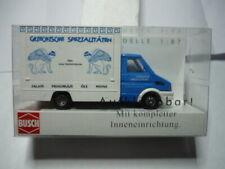Busch 1/87 Nr.47918 IVECO DAILY Griechische Spezalitäten   OVP