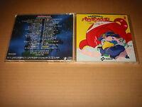 Parodius-Da! [From Myth to Laughter] / Konami Arcade Original Soundtrack,CD