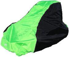 Quarter Midget Car Cover Lime Green