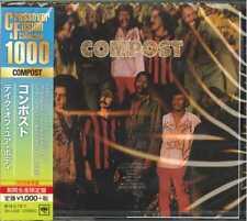 COMPOST-TAKE OFF YOUR BODY-JAPAN CD Ltd/Ed B63