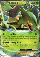 Pokemon Card: Sceptile EX - XY53 - Ultra Rare Pokemon Promo