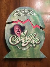 Gallagher: The Big Watermelon Edition (DVD, 2005)