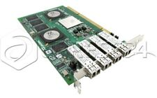 CONTROLER QLOGIC QLA2344-WB 4x FIBRE CHANNEL 2Gbps