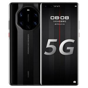 "Huawei Mate 40RS Porsche 12GB/512GB RAM 6.76"" OLED Screen Kirin 9000 50GB CAMERA"