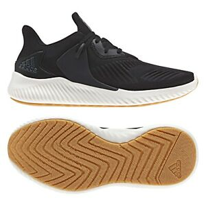 Unisex Adidas 'AlphaBounce RC 2' Trainers (D96524)