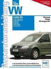 VW Caddy life, ab Modelljahr 2004 - Christoph Pandikow - 9783716821237 PORTOFREI