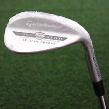 TaylorMade Golf TP EF ATV Chrome Satin - Lob/Sand Wedge 60º - NEW