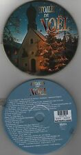 CD ETOILES DE NOEL COFFRET EN METAL