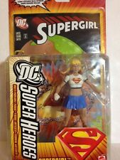 SUPERGIRL DC SUPER HEROES DIRECT UNIVERSE UNLIMITED RARE HTF