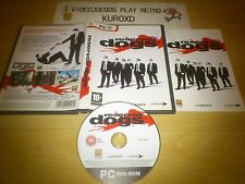 PC RESERVOIR DOGS COMPLETO PAL ESPAÑA